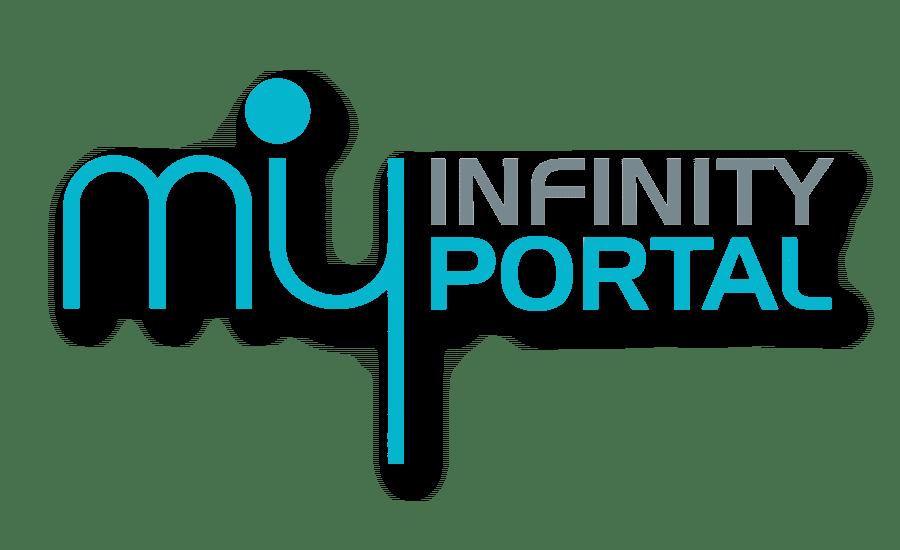 My Infinity Portal Zucchetti
