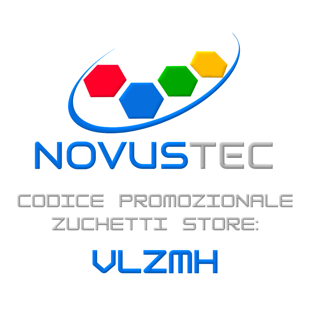 Codice Promozionale Zucchetti Store Novustec